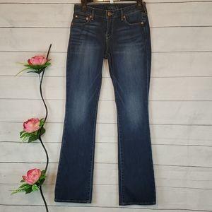 Lucky brand Lolita Boot Jeans